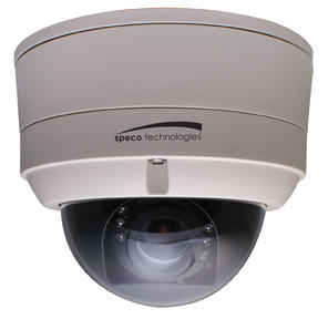Speco Security Camera  023D